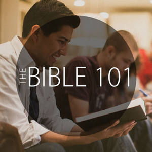 Bible Coffee 101