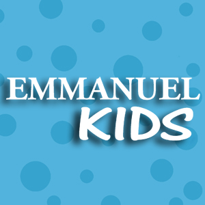 Emmanuel Kids - Wednesdays